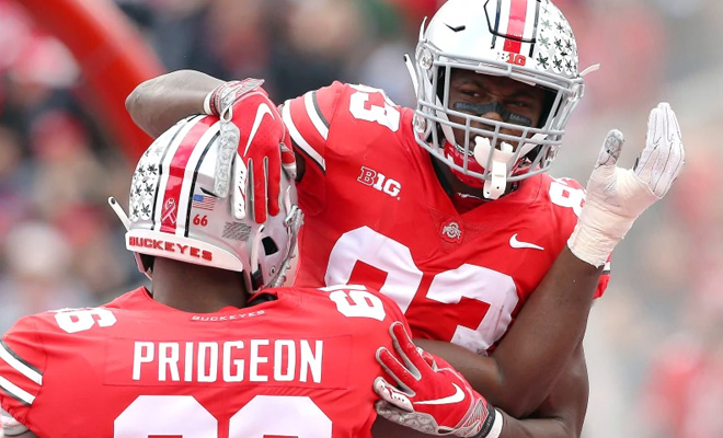 Ohio State Vs Purdue Football Online Watch Osu Live Abc