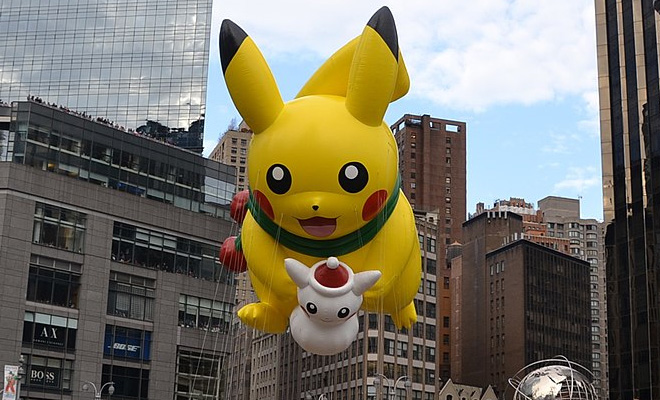 Macy\u0027s Thanksgiving Day Parade Online: What TV Channels, Watch Live