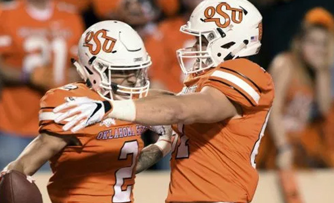 Oklahoma State Vs Baylor Football Live Stream Watch Osu