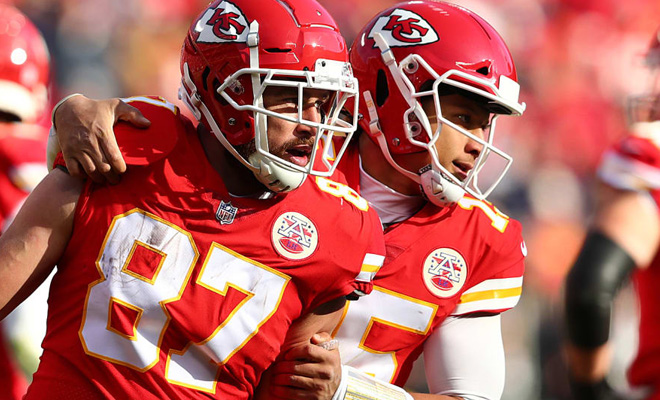 Los Angeles Chargers Vs Kansas City Chiefs Live Stream Tv