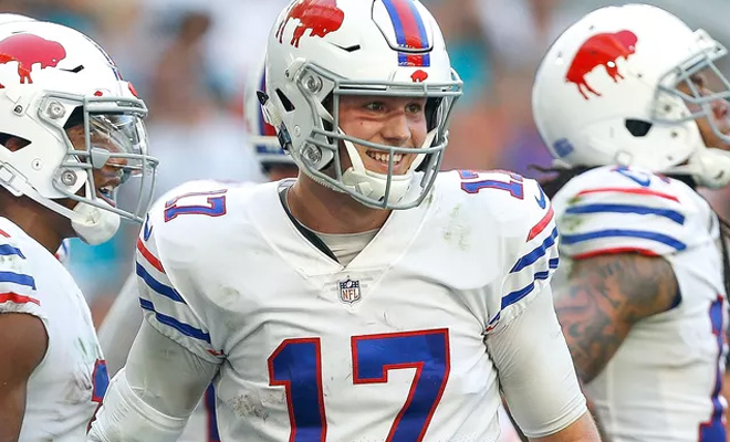 Buffalo Bills Live Stream - Watch NFL Football Live