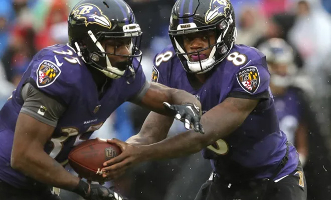 Baltimore Ravens Vs La Chargers Live Stream Tv Channel