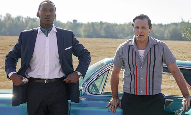 Image result for green book dvd