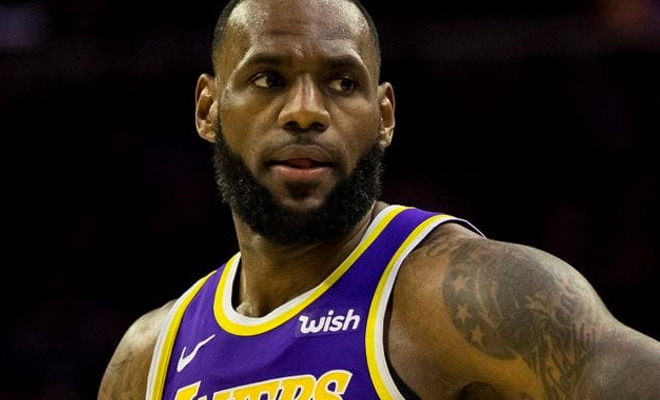 Rockets vs Lakers 2019 Live Streaming: Watch TNT Online ...