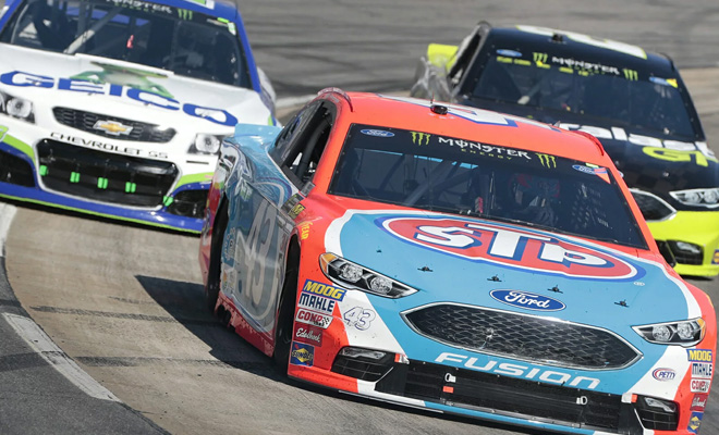 Watch Martinsville Stp 500 Live Streaming Nascar 2019 Cup