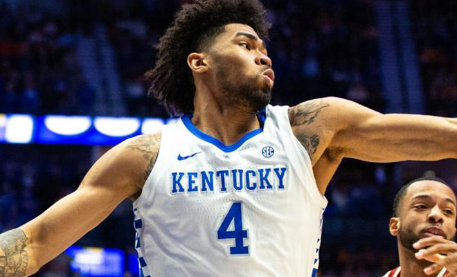 Tennessee Vs Kentucky Basketball Live Streaming: Watch SEC