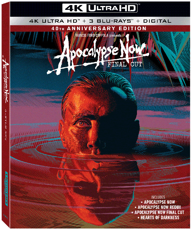 Apocalypse Now Final Cut 4k Blu Ray Get The Full Scoop