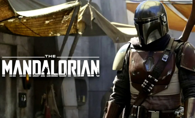 39 the mandalorian 39 release date locked with disney launch. Black Bedroom Furniture Sets. Home Design Ideas
