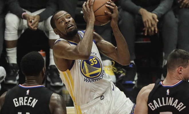 warriors vs clippers - photo #35