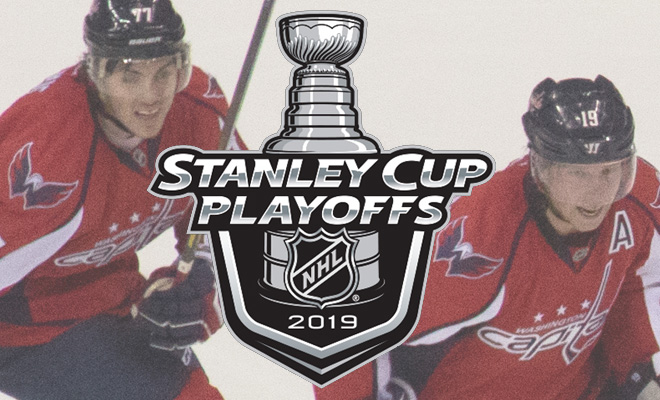 How to Watch 2019 NHL Hockey Playoffs Online in USA - TheHDRoom