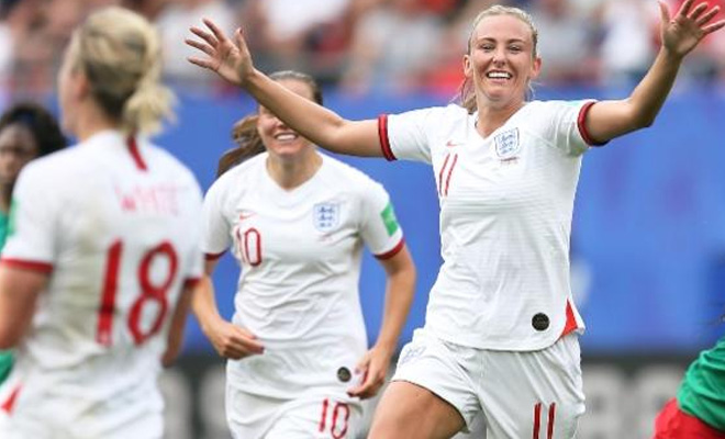 England Vs Norway World Cup Live Stream Watch Women S