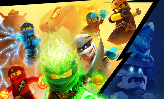 Ninjago Season 11 Premiere First 8 Episodes On Cartoon Network App Right Now Thehdroom
