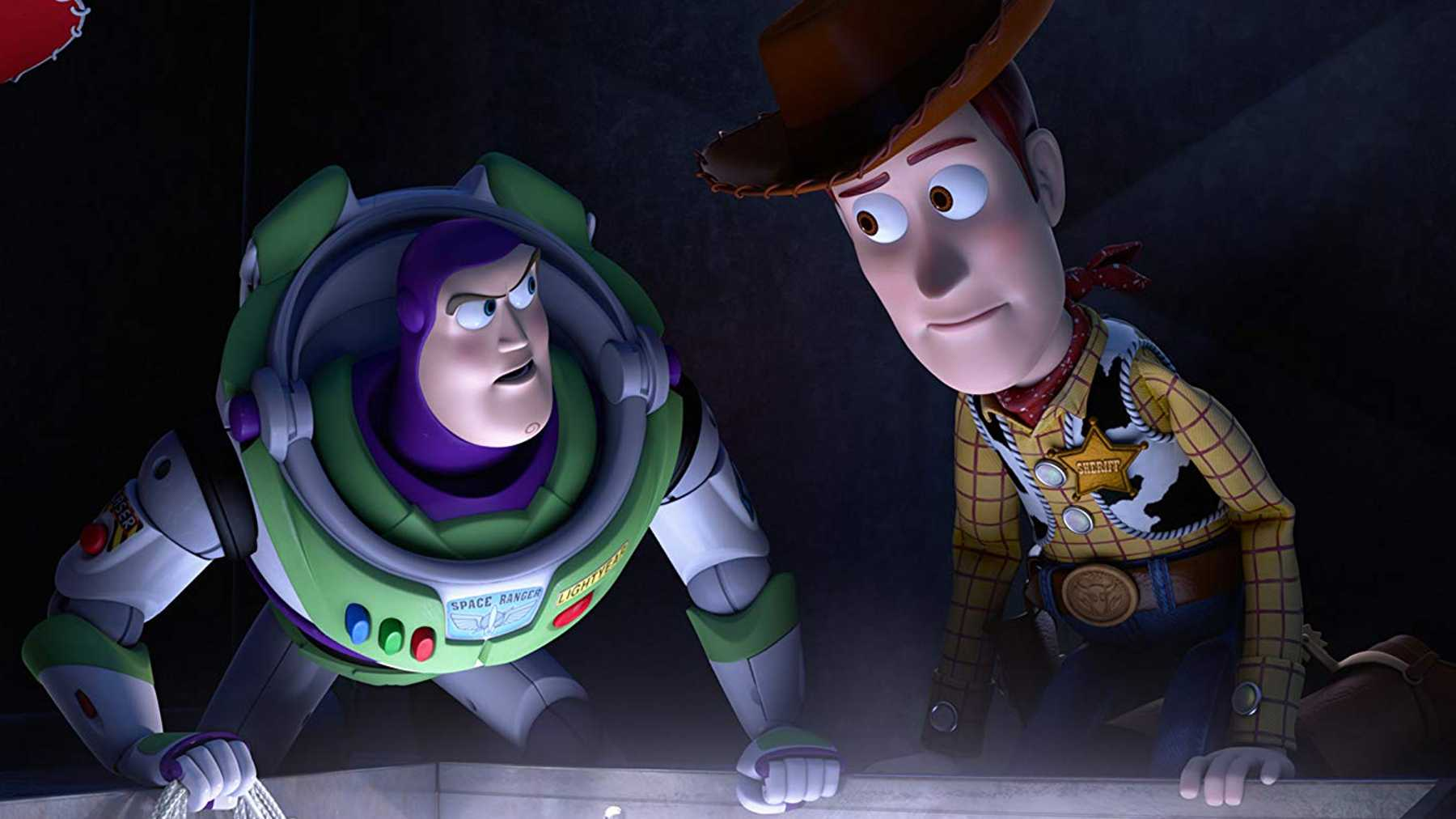 Buzz And Woody Kick Annabelle To The Box Office Curb