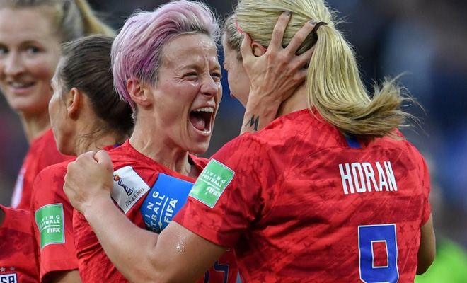 Usa Vs Chile Live Stream Watch Uswnt World Cup Soccer