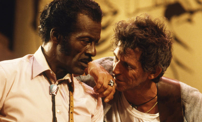 'Chuck Berry: Hail! Hail! Rock 'N' Roll' Collector's Edition Blu-ray Detailed
