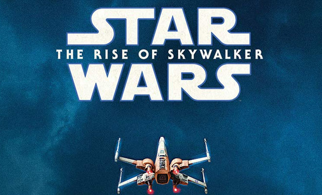Star Wars The Rise Of Skywalker 4k Sold Out At Amazon But Not Target Thehdroom