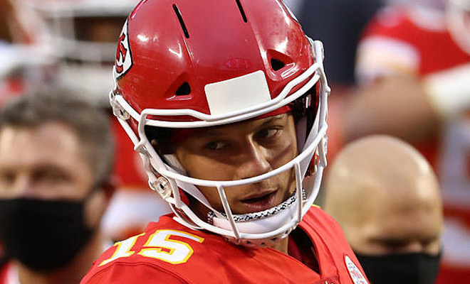 Chiefs vs Chargers Live Stream: Watch Kansas City Los Angeles Game Online - TheHDRoom