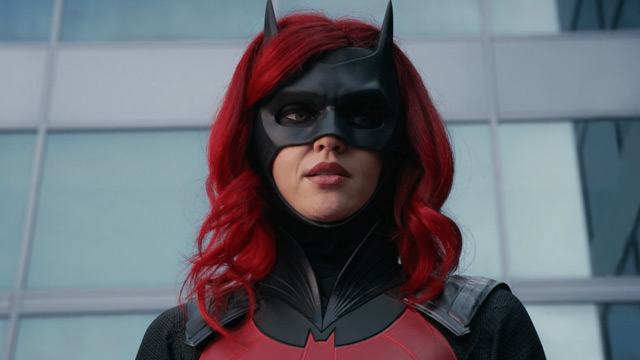 Batwoman Introduced Javicia Leslie And Fans Certainly Have Thoughts